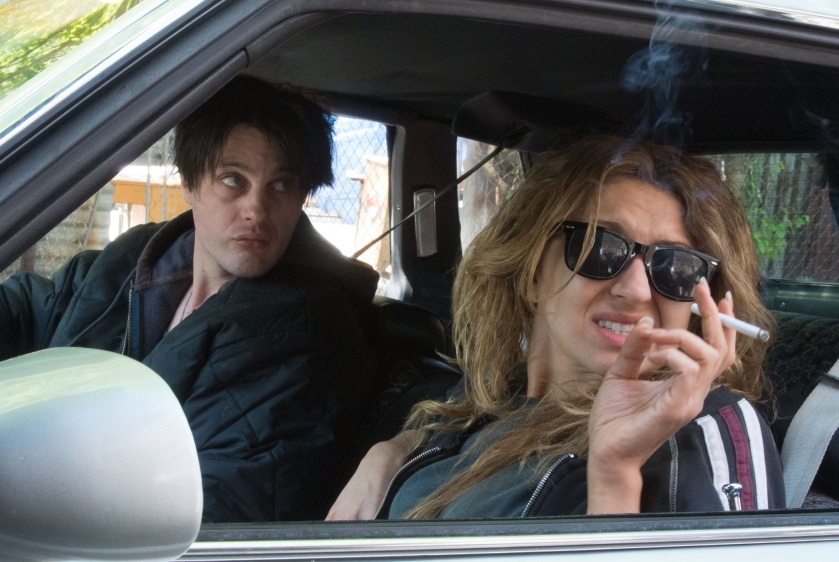 Rob The Mob Michael Pitt Nina Arianda
