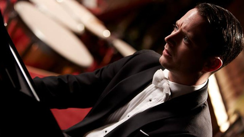 Grand Piano Elijah Wood